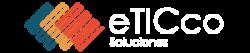 eTICco Soluciones Logo